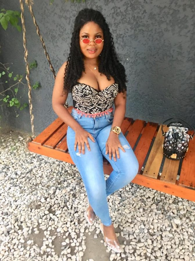 hotos Of Pretty Slay Queen, Other Victims Killed In Lagos School Building Collapse