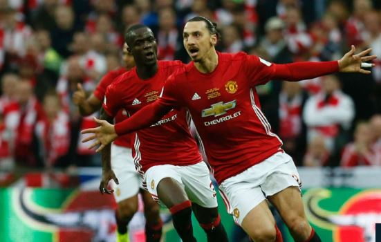 English Premier League Is Overrated - Ibrahimovic