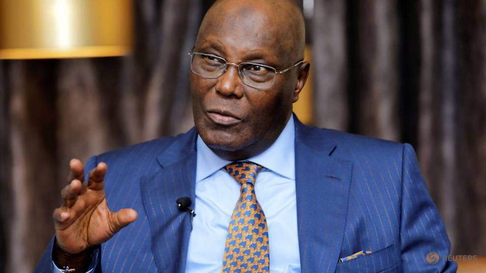 Check Out Four States Atiku Claims Were 'Stolen' From Him During 2019 Polls