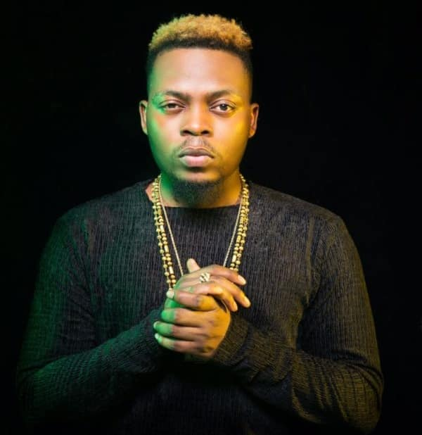 Olamide Reacts To Naira Marley's Arrest By EFCC