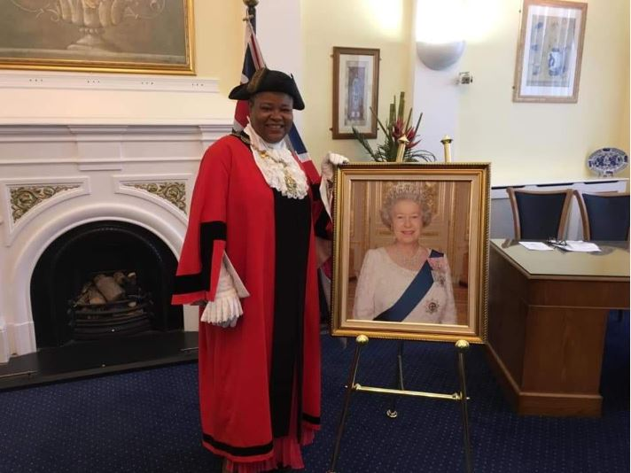 Another Nigerian Becomes Mayor In UK