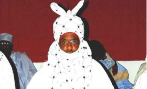 How Sanusi Was Saved By Dangote From Being Dethroned