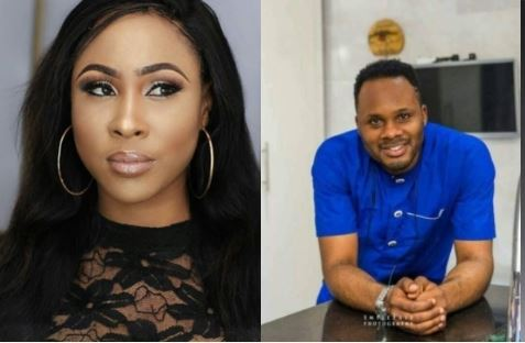 Actress Nnaji Charity Ignored Michael Aworosaiye's Chat, Before He Committed Suicide