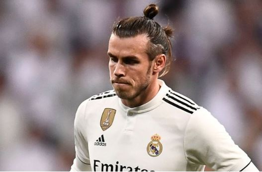 Bale Dares Zidane, Demands 15m Pounds To Leave Real Madrid