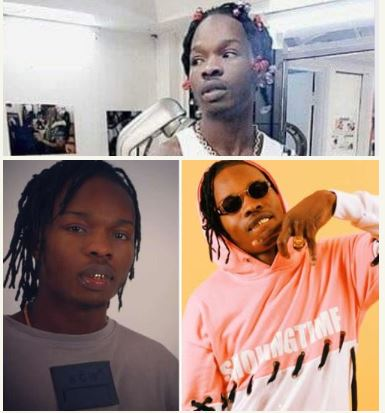 Naira Marley Sacrificed Himself So Artistes Could Have Sense - Man Writes