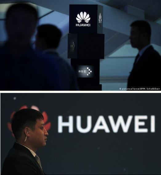 Chinese Phone Company, Huawei Has Lost Access To Android And Google