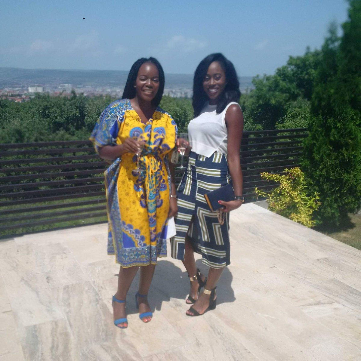 90bea8d3607 Nigerian Woman Shares Shocking Message She Received From A Bride After  Attending Her Wedding