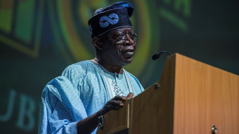 Nigerians Will Troop Out To Elect Tinubu As President - APC Chieftain: 2023