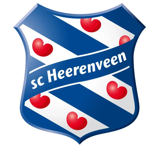 Dutch Eredivisie side, SC Heerenveen