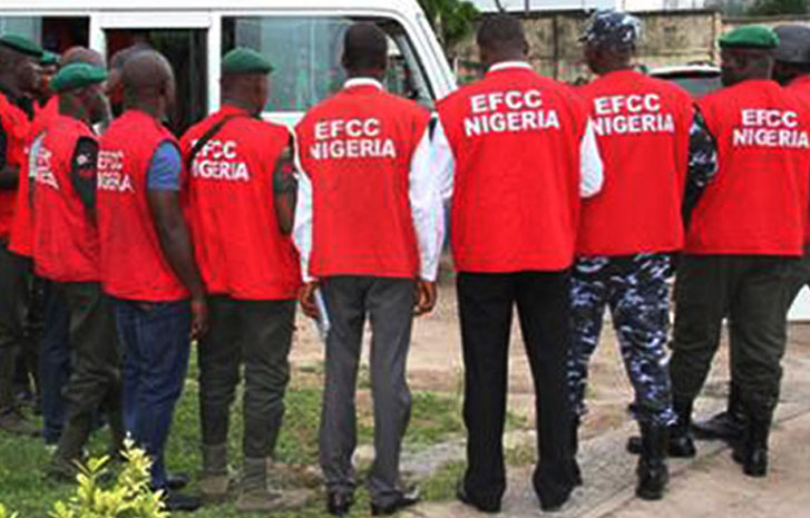EFCC goes after doctors