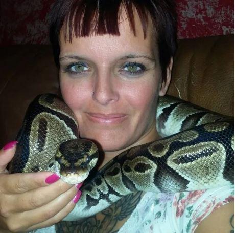 Laura Hurst killed