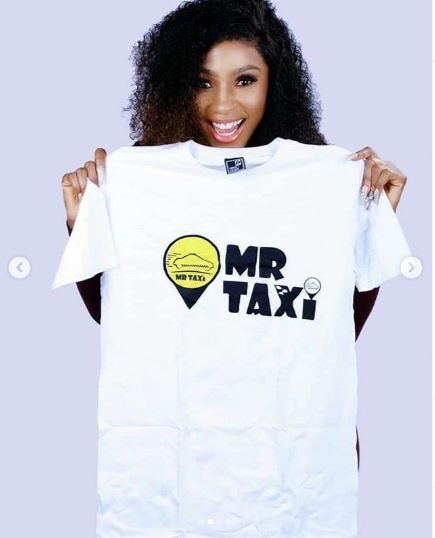 Mercy clinches deal with Mr Taxi