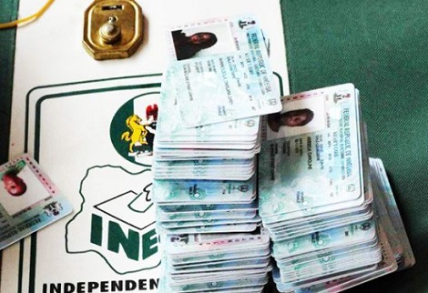 Permanent Voter Cards (PVC)