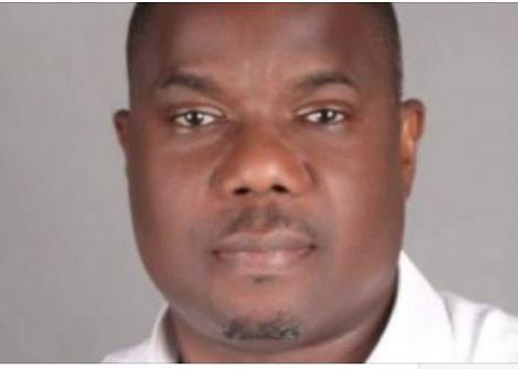 Ikengboju Gboluga