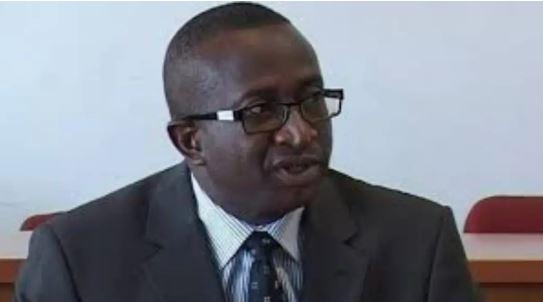 Senator Victor Ndoma-Egba