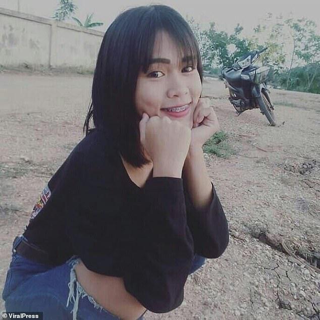 Nong Ying