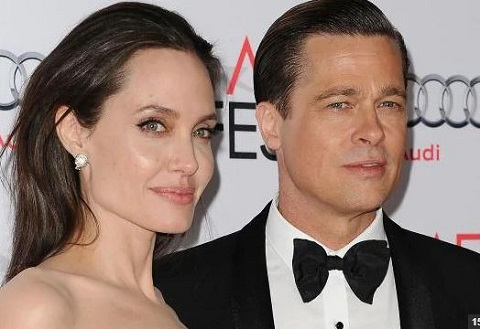 Angelina Jolie Unable To Move Abroad Because Of Brad Pitt