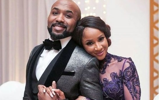 Nollywood Stars Who Married Their Colleagues