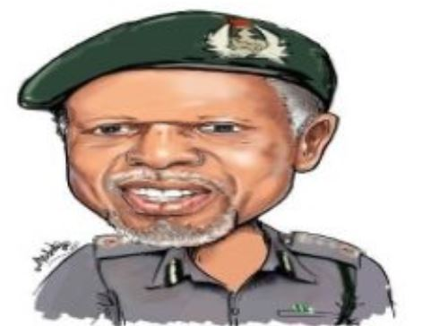 Controller of Customs Hameed Ali
