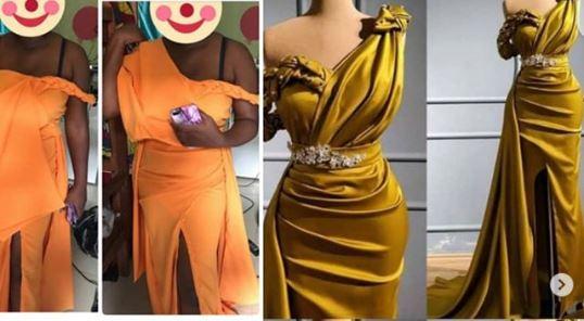 tailor, dress