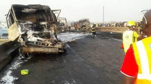 Ife-Ibadan accident