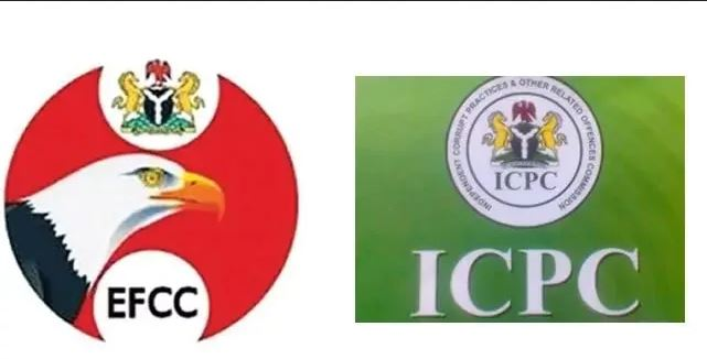 EFCC and ICPC