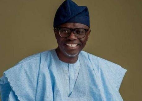 Governor of Lagos State, Babajide Sanwo-Olu
