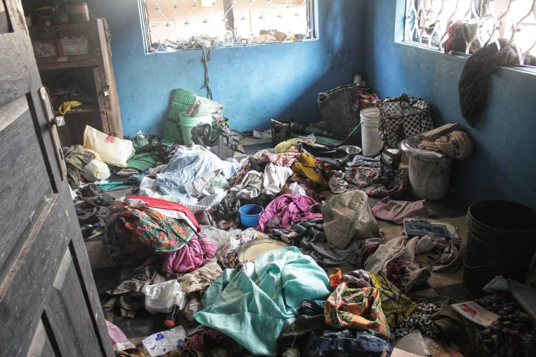 Ibadan torture camps