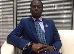 Segun Afolabi  murdered