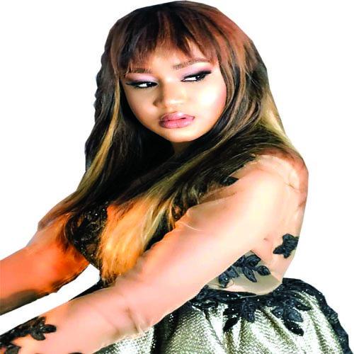 Anita May Ogoni