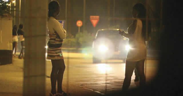 Emir bans prostitutes