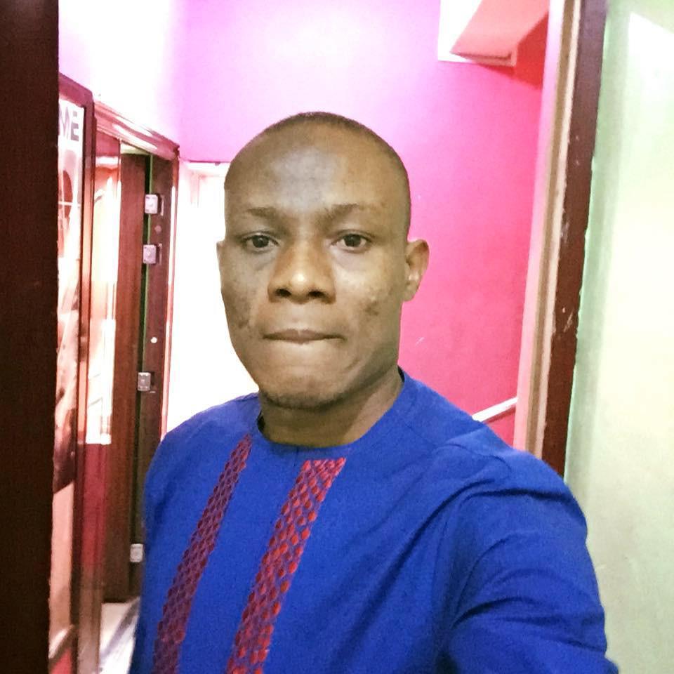 Emmanuel Obiefuna commits suicide