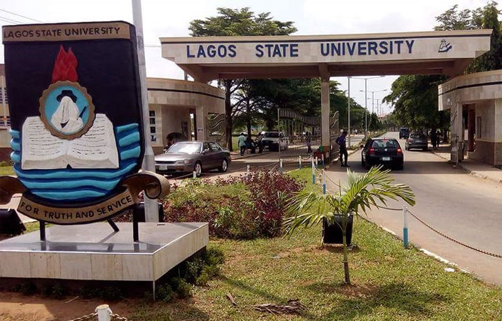 dismissed lecturer sues LASU