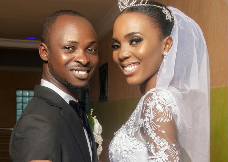 Olugbenga Fagbohun and Oluwatosin Olojo
