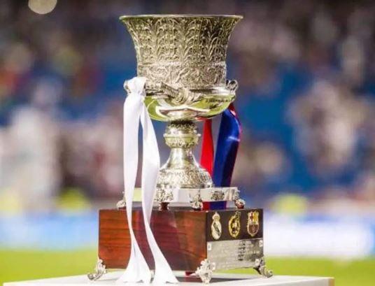 Super Cup, La Liga