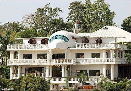 Aeroplane House