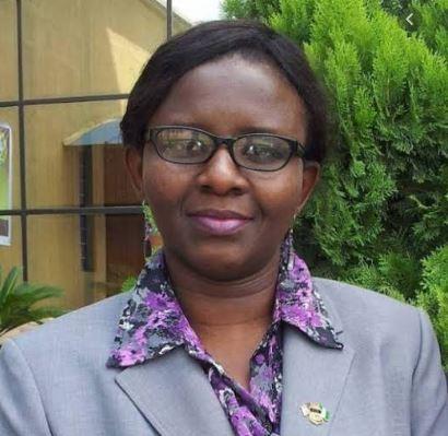 Mrs Juliet Ibekaku-Nwagwu