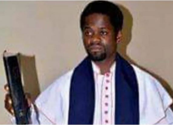 Ondo pastor accused of kidnapping