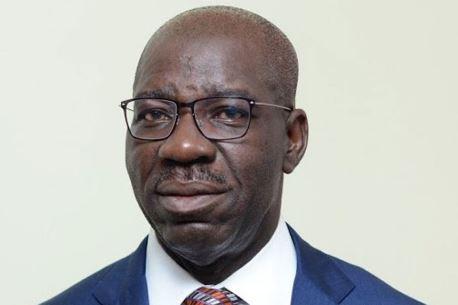 Pastor Osagie Ize-Iyamu