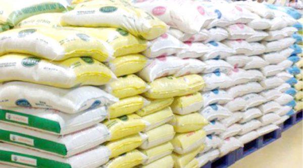 Ogoja rice