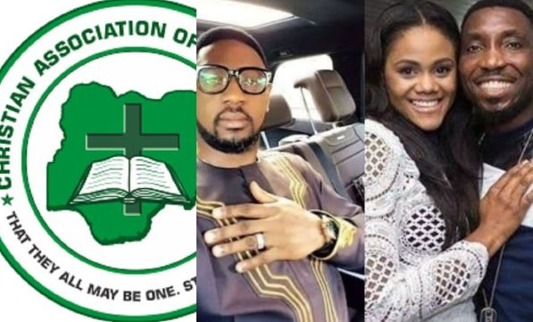 CAN reacts to Fatoyinbo victory