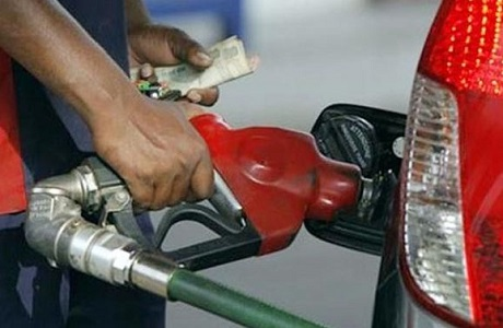 File photo: Petrol, diesel imports drop after border closure