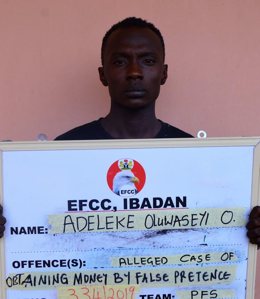Adeleke Oluwaseyi