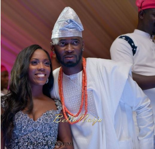 Teebillz, Tiwa Savage
