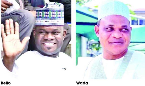 Kogi governorship elections