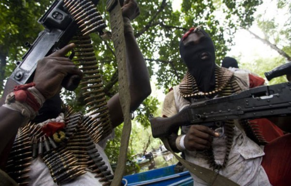 Gunmen attack commissioner