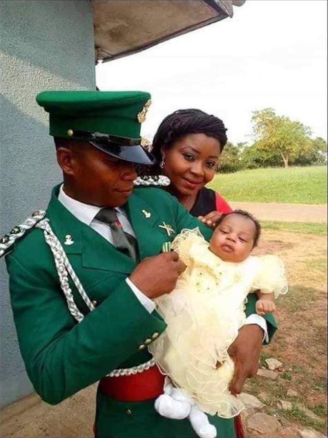 Macpius Otu, Boko Haram