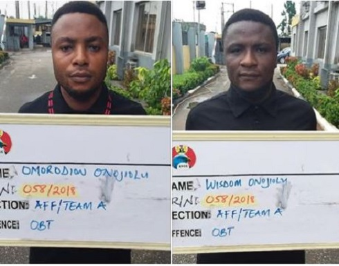 Two Brothers To One Year Imprisonment For Fraud