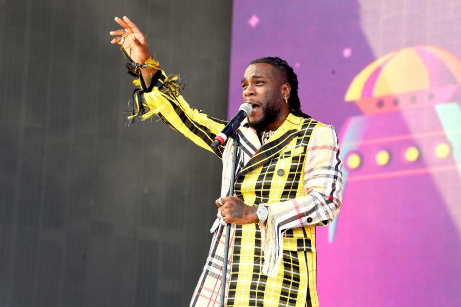 AFRIMA 2019 winners