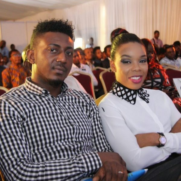 Nine Nigerian Celebrities Married To Spouses With Big Age Differences (Photos) 3